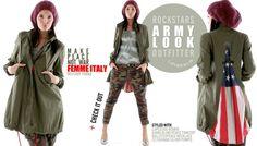 History Repeats * Femme by Michele Rossi im Onlineshop www.lapurpura.de