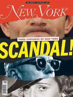 filner file: Magazine of the Year Finalist: New York