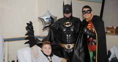 """Lee El """"Batman de la ruta 29″ murió cuando un auto golpeó su Batmobile"""