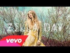 Zella Day - East of Eden (Audio Only) - YouTube