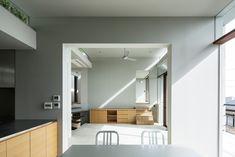 Slide House,© Yohei Sasakura / sasa no kurasha