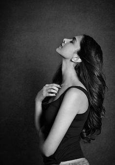 Deepika Padukone for Vogue Empower in Indian Vogue 2015