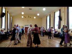 Engagement Waltz - Tea Dance with John & Pat Harris