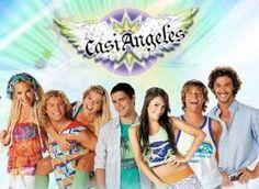 Resultado de imagen para telenovelas argentinas