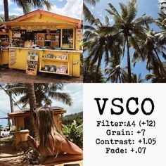 VSCO filters for yellow vintage photos - Online Photo Editing - Online photo edit platform. - VSCO filters for yellow vintage photos Photo Editing Vsco, Instagram Photo Editing, Image Editing, Instagram Themes Vsco, Vsco Photography, Photography Filters, Photography Photos, Best Vsco Filters, Free Vsco Filters