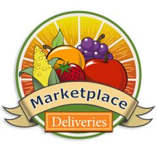Marketplace Deliveries - Fresh Produce Delivery