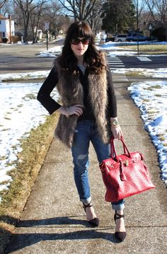 Stilettos and Diaper Bags