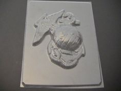 Marine Corps Large Chocolate Candy Mold * Be sure to check out this awesome product.