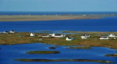 South Uist. Picture: Robert Perry
