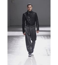 BORIS BIDJAN SABERI MEN FW13-14