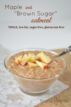 ... Oatmeal on Pinterest | Baked Oatmeal, Overnight Oatmeal and Oatmeal