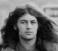 Ian Gillan of Deep Purple (who was the original Jesus from Jesus Christ Superstar)