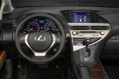 2015 Lexus RX 350 SUV Pricing & Features   Edmunds