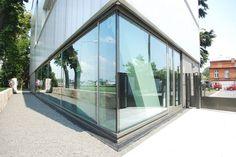 Zdjęcie numer 3 w galerii - Biały biurowiec we Wrocławiu