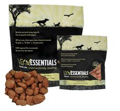 Vital Essentials | Raw Pet Food | Joey's Pet Outfitters