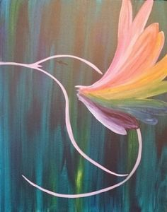 21 Ideas For Bird Artwork For Kids Canvases Simple Acrylic Paintings, Acrylic Painting Canvas, Diy Painting, Painting & Drawing, Bird Canvas Paintings, Acrylic Art, Watercolor Paintings, Kids Canvas, Canvas Art