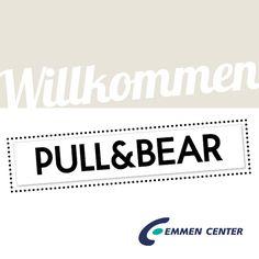 Im Frühling 2017 ist es soweit: Pull&Bear eröffnet seinen ersten Store im Kanton Luzern – und zwar bei uns!  Wir freuen uns sehr, nach ZARA das zweite bekannte Label aus Spanien bei uns zu begrüssen. #pullandbear @pullbear