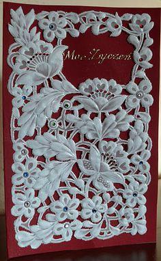 "paper lace...aka ""pergamano"""