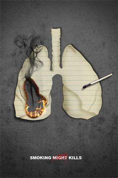 La santé des fumeurs