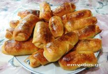 Συνταγή: Κιμαδοπιτάκια με τυρί – Γεύση μαμαδίστρικη αγαπησιάρικη