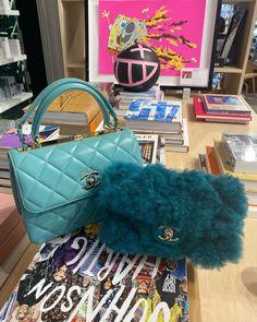 "Marci Hirshleifer Penn on Instagram: ""🦕🦕 @chanelofficial"" High Fashion, Chanel, Glamour, Boutique, Luxury, Instagram, Design, Style, Swag"