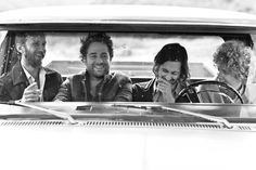 Dawes. Listen to them just once and you will be hooked.