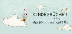 Kinderbücher von Hallo liebe Wolke und Susanne Bohne_Lerngeschichten mit Wilma Wochenwurm_für Kinder ab 4 Jahren