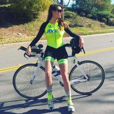 As a beginner mountain cyclist, it is quite natural for you to get a bit overloaded with all the mtb devices that you see in a bike shop or shop. There are numerous types of mountain bike accessori… Women's Cycling, Cycling Girls, Cycling Wear, Cycling Jerseys, Training Fitness, Cardio Training, Mountain Bike Shoes, Mountain Biking, Garmin Edge
