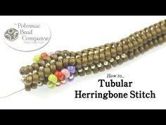 ECCO LE NUOVE CREAZIONI!!! La versione di granada beads schema di Sabine Lippert, con le perle 6 mm Coral swarovski, gocce miyuki 3mm, perline toho 11/0, mez...