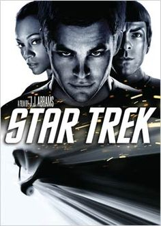 @Overstock - Star Trek (2009) (DVD) - Those prepared to hate the reboot of STAR TREK--whether they?re diehard fans or those in the anti-sci-fi camp--may be convinced to lower their shields after seeing this fun, action-filled film. Best known for creating mythology-driven series like LOST,...    http://www.overstock.com/Books-Movies-Music-Games/Star-Trek-2009-DVD/4223112/product.html?CID=214117  $9.04