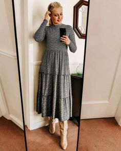 Lorna Claire Weightman (@styleisleirl) • Instagram photos and videos My Outfit, Claire, Dresses With Sleeves, Photo And Video, Videos, Long Sleeve, Photos, How To Wear, Outfits
