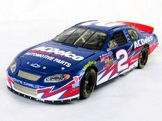 Action Racing Collectables 103737 Ron Hornaday 2 AC Delco Chevrolet