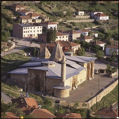 Great Mosque and Hospital of Divriği (Unesco World Heritage)