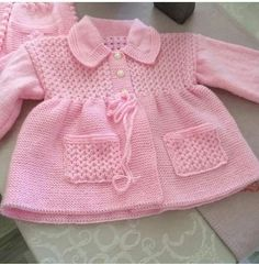 50 knitting crochet baby vest patterns free - crochet tricks and knitting crochet baby vest patterns free - crochet tricks and tipsMadison Cowl and headband - MB stitchesThis is such a great set. Baby Cardigan, Knit Baby Dress, Baby Pullover, Knit Cardigan, Crochet For Kids, Crochet Baby, Free Crochet, Knit Crochet, Knitted Baby