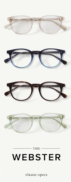 46800031183 Stylish fashion vintage inspired glasses - starting at  89 Fashion Clothes
