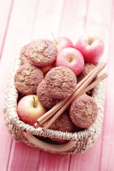 http://12tomatoes.com/2014/10/classic-fall-recipe-spiced-cinnamon-apple-muffins.html