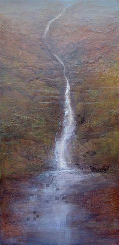 RiverSea Gallery | Contemporary Works of Art | Astoria, Oregon - Artists: 2D - JenniferWilliams