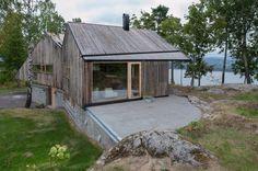 Schjelderup Trondahl architects - Project - House Off/Ramberg