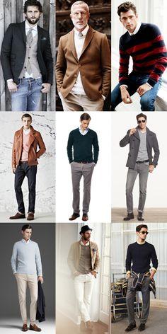 Trending Fabrics In Modern Menswear: Part 1 | FashionBeans