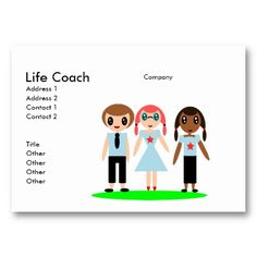 Life coach business card template card templates business cards life coach business card template card templates business cards and template reheart Images