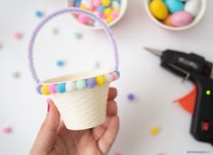 Diy And Crafts, Crafts For Kids, Arts And Crafts, Tapas, Diy Upcycling, Infant Activities, Cool Baby Stuff, Easter Crafts, Kids And Parenting