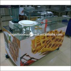 waffle cart - Google 검색