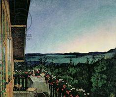 Noche de verano, 1899