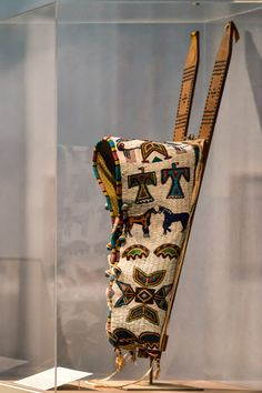 The Plains Indians: Artists of Earth and Sky at The Metropolitan Museum of Art, March 9 – May 2015