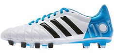 Toni Kroos Football Boot 2014-15: Adidas Adipure 11pro  Toni Kroos plays as midfielder for Real Madrid in Liga BBVA.Toni Kroos wears Adidas Adipure 11pro soccer cleats in 2014.