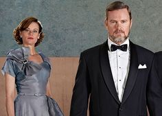 Lucien and Jean Dr. The Doctor Blake Mysteries, Murder Mysteries, Cozy Mysteries, Detective, Craig Mclachlan, Bbc Tv, Movie Costumes, Period Dramas, Movies