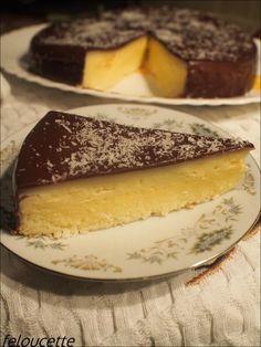 ce dessert est tout simplement une merveille, adopté depuis plusieurs années, on ne s'en lasse jamais, d'autant plus qu'il est d'une simplicité à faire! 1 pot de lait concentré sucré 120 g de noix de coco 2 cuillères à soupe de sucre glace 50 g de maïzina...