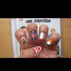 I<3 One Direction