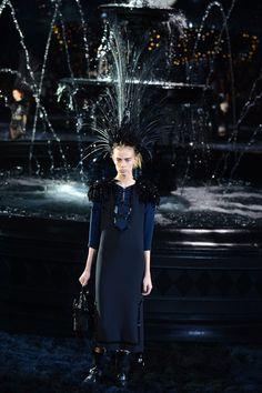 Louis Vuitton Paris Spring 2014