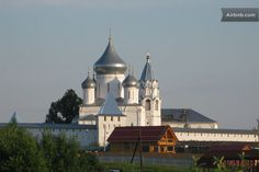 Коттедж с видом на Плещеево озеро in Pereslavl-Zalessky